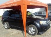 Vendo ford escape 2012 /4x4 /automático. contactarse.