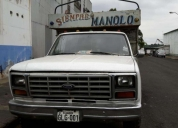 Excelente camión ford 350