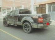Vendo excelente camioneta ford 150 cabina 1/4