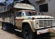 Excelente camión ford 600