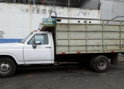 Aprovecha ya! camion ford 350