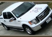 Vendo o cambio ford 150 doble cabina 4x2