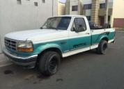 Excelente camioneta f150