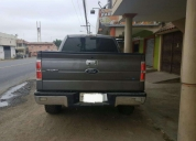 Venta de camioneta f150