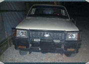 Excelente ford courier