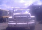 Vendo camion ford, buen estado.