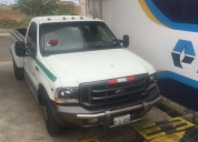 Excelente ford 350 4x2