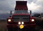 Vendo bolquete ford 800 motor nissan año 1995.