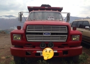 vendo bolquete ford 800 motor nissan año 1995