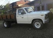 Cambio ford 350 con camioneta,contactarse.