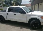 Vendo camioneta ford 2012 4x2. contactarse.