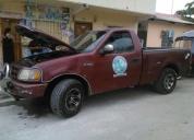 Vendo excelente camioneta ford en 4800