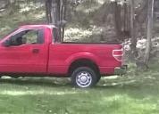 Oportunidad! flamante camioneta 4x4 ford