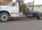 Excelente ford 800 año 91