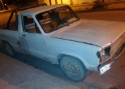 Excelente camioneta ford currier 1800 año 78