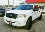 Ford f150 xlt 4x4 crew cab. contactarse.