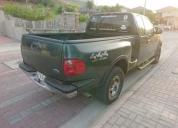 Vendo excelente camioneta ford