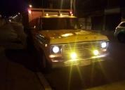 Vendo o cambio flamante ford 350