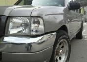 Vendo o cambio x auto camioneta doble cabina 4x2, contactarse.