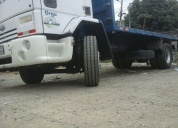Linda camion ford cargo 1721