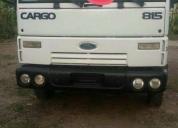Excelente camion ford cargo 850
