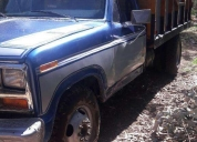 Excelente camion ford 350