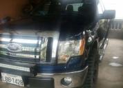 Excelente ford f150 4×2 2011