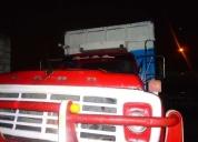 Vendo excelente camión ford 800
