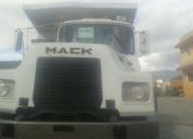 Vendo volqueta año 95 marca mack placa prz 0748. oportunidad!.