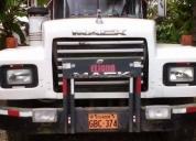 Cabezal trailer mack rd688s aÑo 1999.contactarse