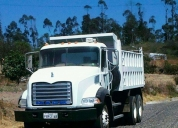 Mack granite 2010 de oportunidad.