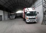 Venta de camiones y trailers.