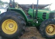 Vendo canguro tractor john deere. contactarse.