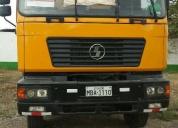 Excelente camión mula chino