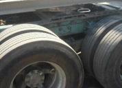 Camion trailer en perfectas condiciones