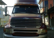 Cabezal traile, freightliner aÑo 2001.