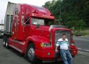 Vendo o cambio por camion de 12 toneladas