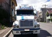 Lindo Freightliner 2009