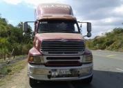 Vendo flamante cabezal, freightliner, aÑo 2001.