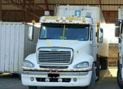 Excelente freightliner columbia