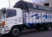 Se vende excelente camion gd