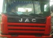 Vendo cabezal jac 2012. contactarse.