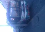 Excelente bus hino ff 98