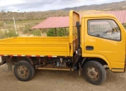 Se vende camion en buen estado
