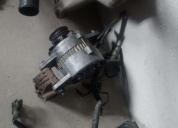 Excelente motor chevrolet ftr por partes