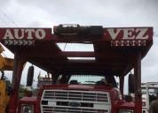 Venta excelente ford 700