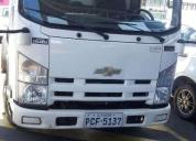 Vendo excelente camion nmr 3.5 toneladas