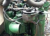 Vendo excelente motor detroit v6 de 350 cb a diésel