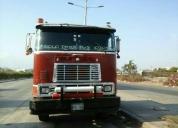 Excelente camión internacional ano 91