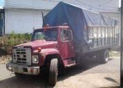 Hermoso camion de 12 ton 1979